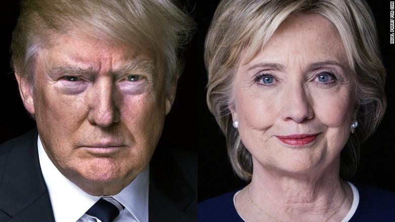 election hashtags