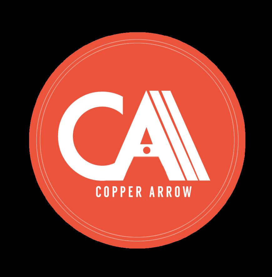 copper arrow magazine