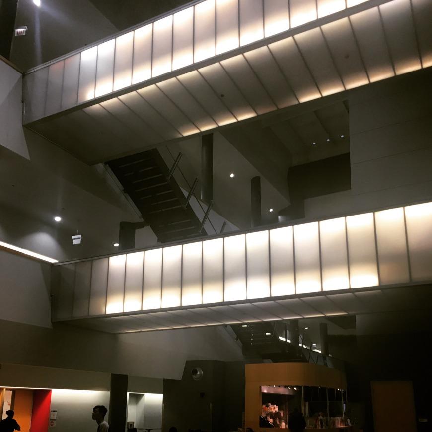 UIC Rec Center